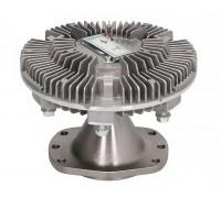 Вискомуфта вентилятора радиатора DAF