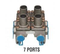 4-х контурный защитный клапан WA.17.001 (9347022100)
