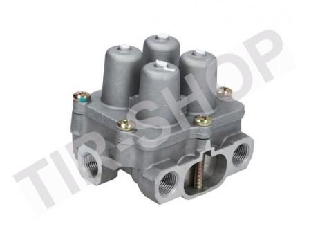 Клапан защитный четырехконтурный 03332120 (9347140280)