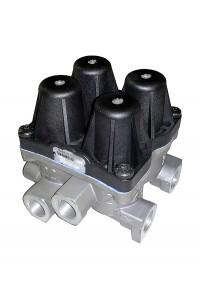Клапан разгрузочный четырехконтурный 2526-01 (9347141400)