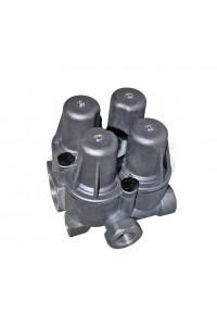 4-х контурный защитный клапан 03319300FSS (AE4406)