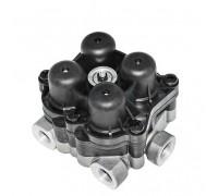 4-х контурный защитный клапан 2471-01 MAY (AE4603)
