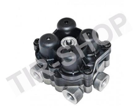 4-х контурный защитный клапан 03390120FSS (AE4610)