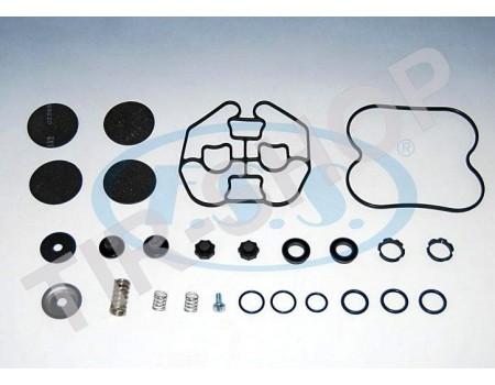 РМК четырехконтурного защитного клапана 03390022FSS