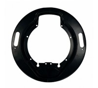 Пыльник тормозного барабана 76260CNT (1231429)