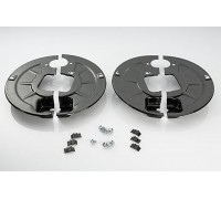 Захист гальмівного барабана BPW SEM12119 (9900000093)