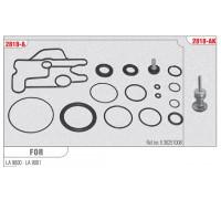 Ремкомплект влагоотделителя 2818-A (LA9000)