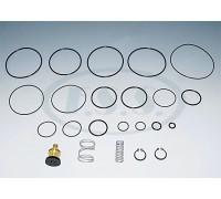 РМК крана управления тормозами прицепа 2489-A