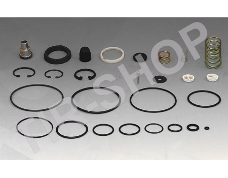 РМК крана управления тормозами прицепа 03317012FSS (9710020032)