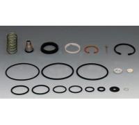 РМК тормозного крана прицепа 03317032FSS (9710020052)