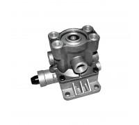 Тормозной кран прицепа WA.03.002  (9710021520)