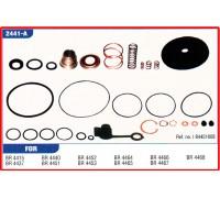 РМК регулятора тормозных сил 2441-A (I84451008)