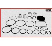 Р/к модуля ножного тормоза EBS 2029-B (MB9000)
