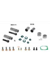 Направляющие суппорта 6103-01 (MCK1171)