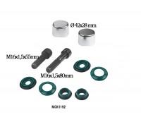 Р/к сальников суппорта 6102-01 ROR/MERITOR DX.195.51/DX.195.52