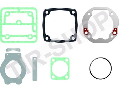Прокладки с клапанами компрессора 1300080100 (LK3810)