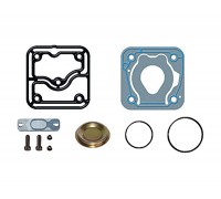 Прокладки с клапанами компрессора MAN 1200058100 (4111510040)