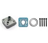 Головка компрессора  Mercedes 110410 (4111518032)
