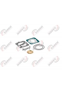 Прокладки з клапанами компресора 1100045100 (4111540032)