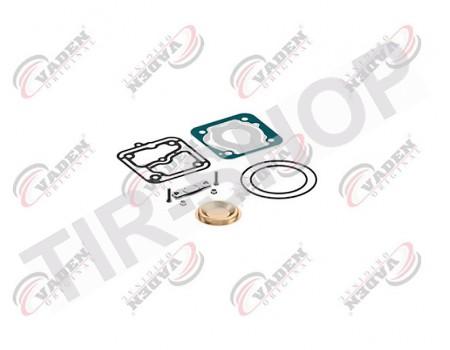 Прокладки с клапанами компресcора 1100045100 (4111540032)