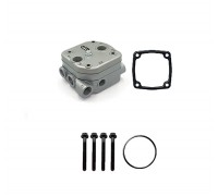 Головка компрессора MAN 120310 VADEN (4120908032)