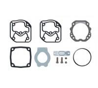 Прокладки+клапана компрессора MAN (к-т.) 1200030100