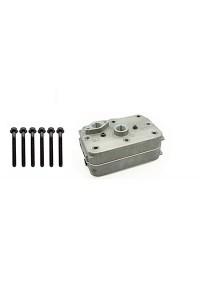 Головка компрессора DAF/Renault  160610 (9115049222)