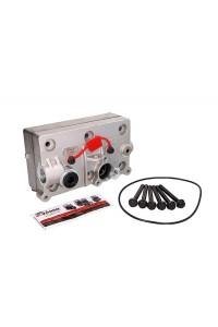 Головка компресора Renault /Volvo 170350 (9125129252)