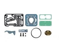 Прокладки+клапана компресcора IVECO/MAN  1500020100