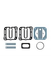 Прокладки с клапанами компресcора  IVECO 1500080100 (SEB22532)