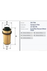 Фільтр паливний CE1361ME (1397766)