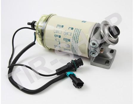 Фильтр сепаратора топлива 62221CNT с подогревом
