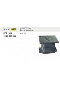 Відбійник ресори SEM8403 (7420390836)