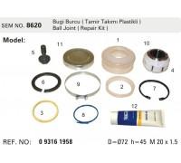РМК лучевой тяги SEM8620 (093161958)