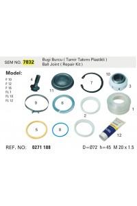 РМК реактивной тяги SEM7832