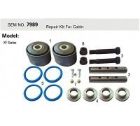 Ремкомплект кабіни DAF SEM7989 (1314545S2)