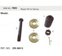 РМК рессоры SEM7993