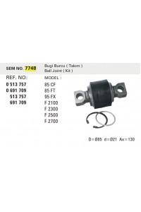 РМК реактивной тяги SEM7748 (691709)