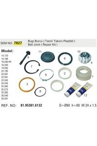РМК реактивной тяги SEM7827