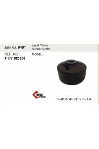 Сайлентблок рессоры SEM9401 (SAF 4177302800)