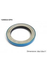 Сальник ступицы 1255022-DPH (1404690)