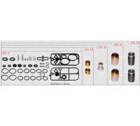 РMK электромагнитного клапана 2502-A (3183424)