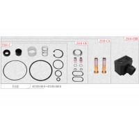 РМК модулятора ABS 2514-CK