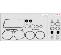 Рмк модулятора EBS 2511-A