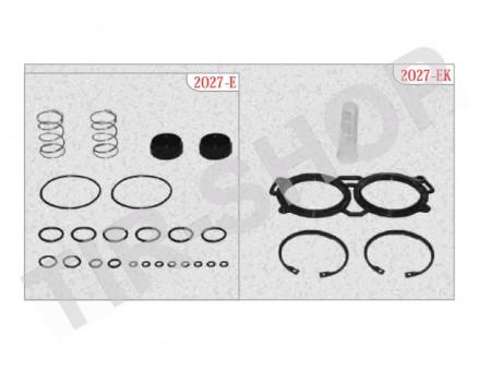 Ремкомплект модулятора EBS 2027-EK (K000922)