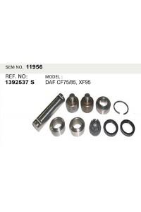 РМК вилки зчеплення DAF SEM11956 (1392537S)