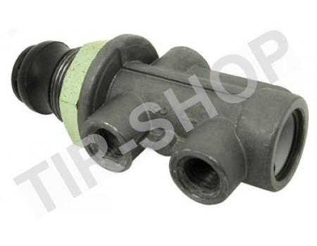 3-х ходовой магистральный клапан 2439-01 (4630131120)