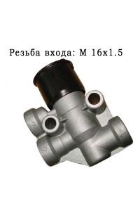 Клапан аварийного растормаживания WA.30.020 (9630060010)