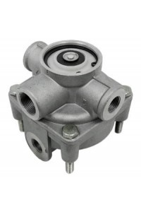 Ускорительный клапан WA.11.001 (9730010200)