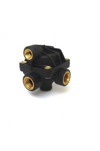 Ускорительный клапан 2475-02 (9730060010)